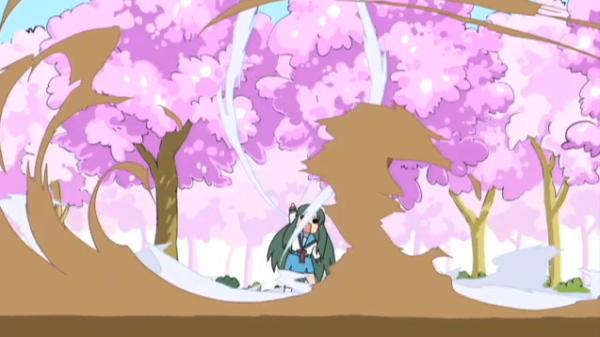 Super saiyan Tsuruya... Dragonball Kai?