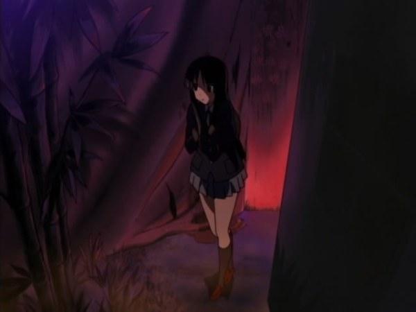 Mio + Haunted houses... = SCREAM