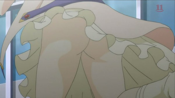 There was also some loli Yumiko too.